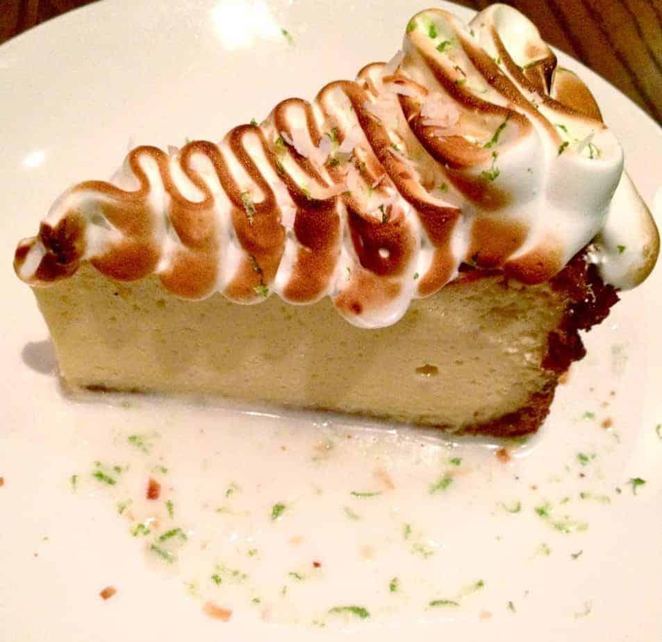 key lime pie e2 emeril's eatery