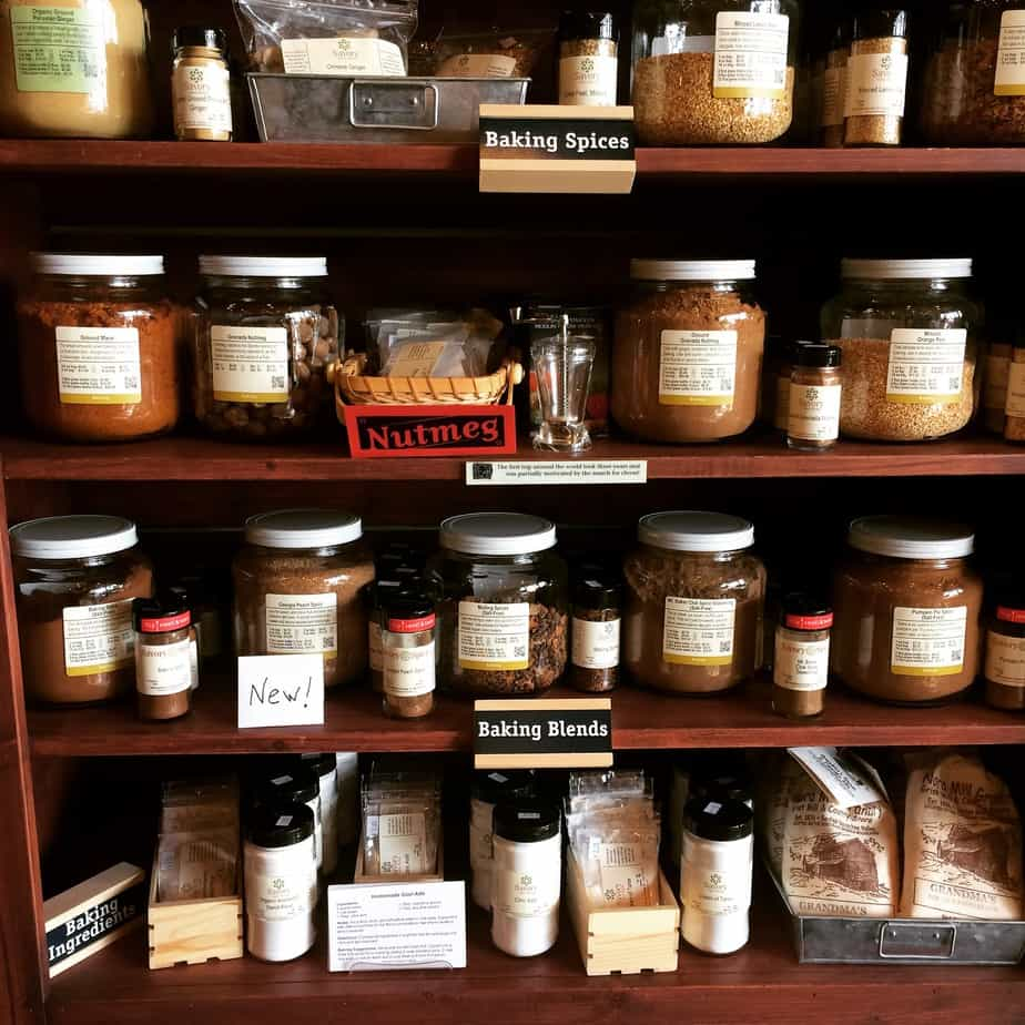 Savory Spice Shop | Off the Eaten Path