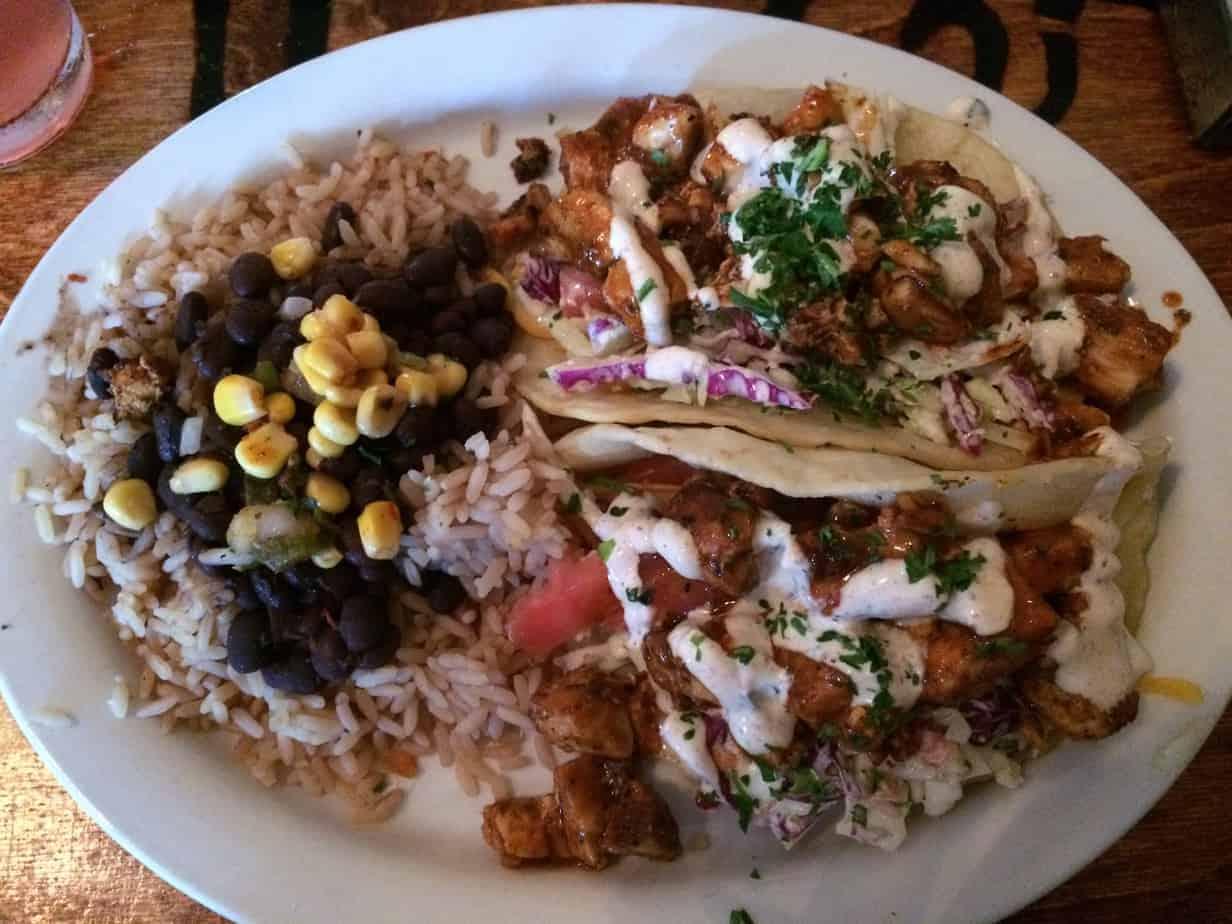 Cabo Fish Taco Charlotte's Best Bites