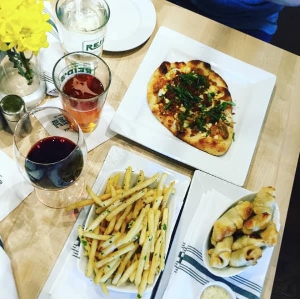southwark reid's fine foods