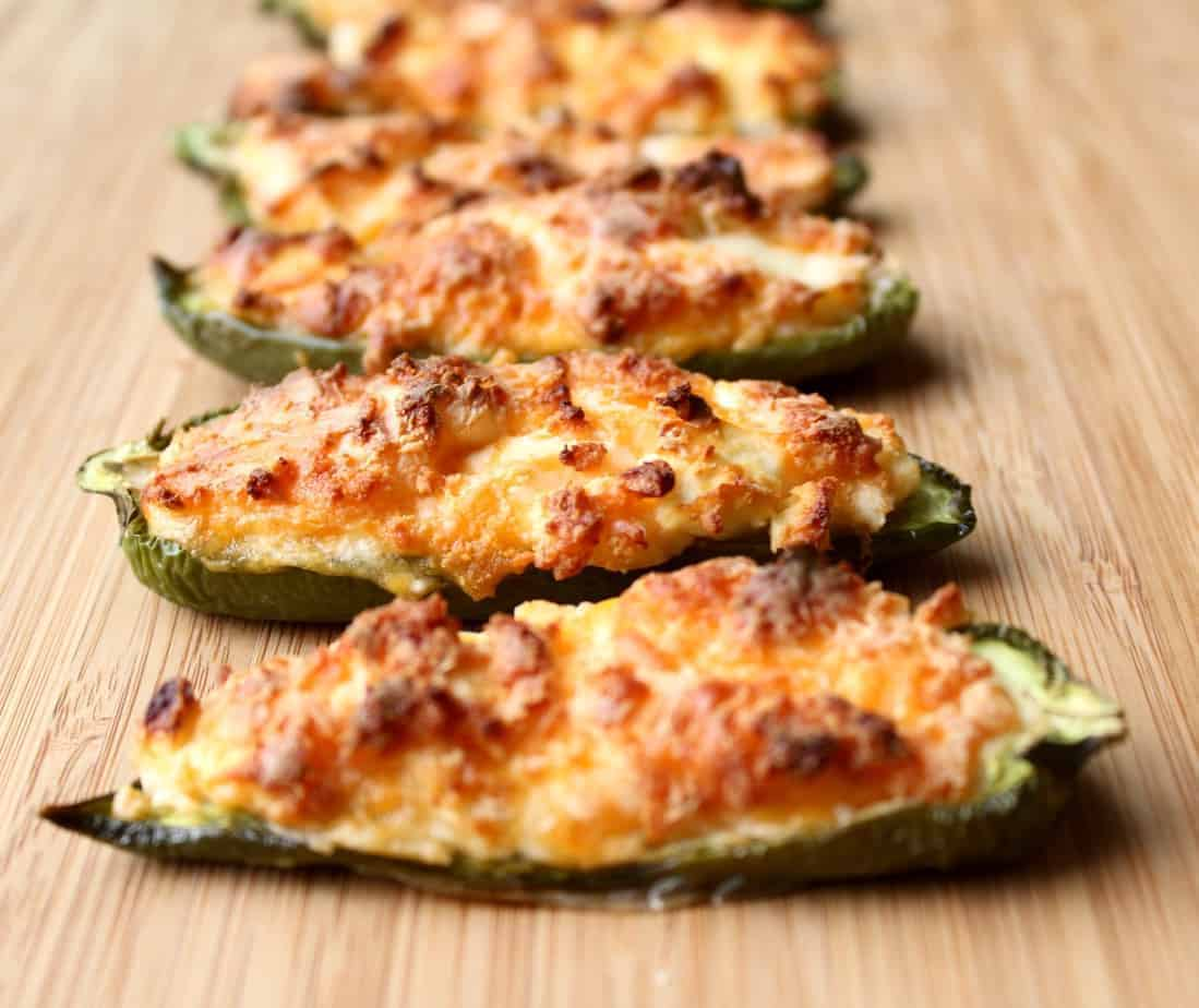 Image result for jalapeno poppers""