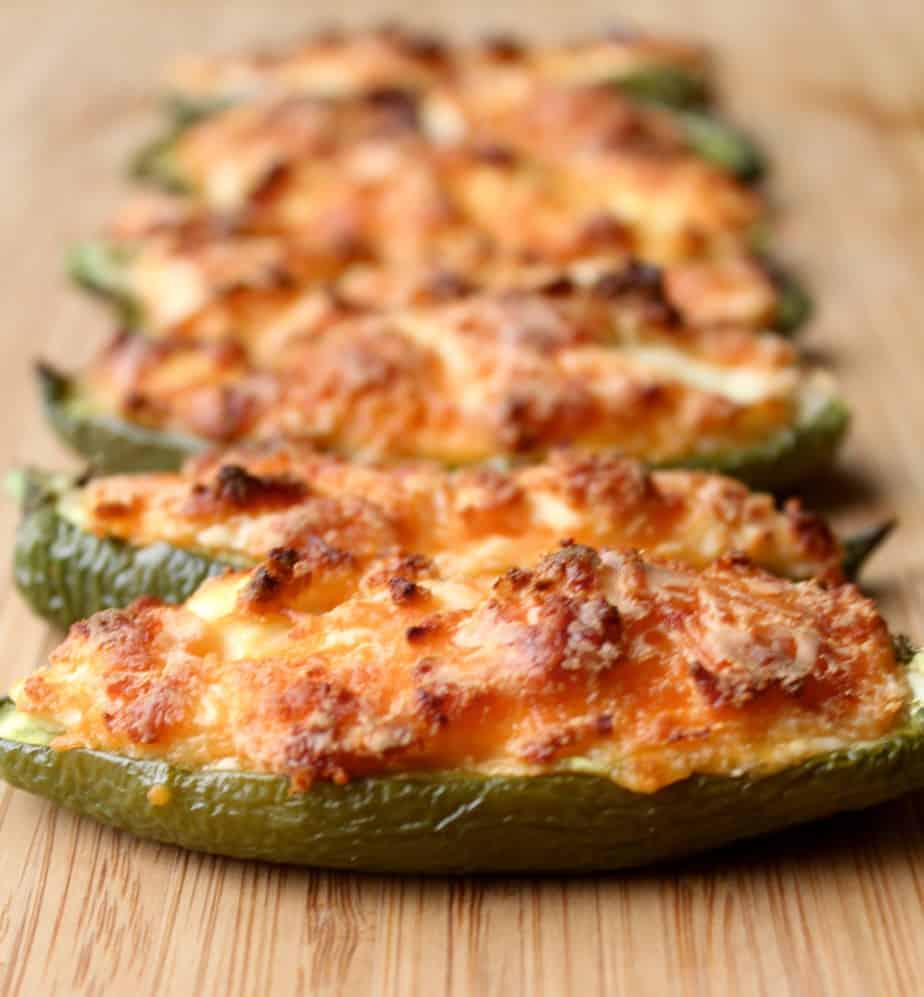 roasted jalapeno poppers