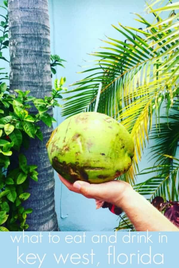 is key west, florida on your travel bucket list? this vacation destination should be! this post highlights all the things to do in key west, including our favorite key west restaurants.