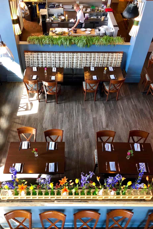 The 12 Best Restaurants In Hendersonville Nc Off The
