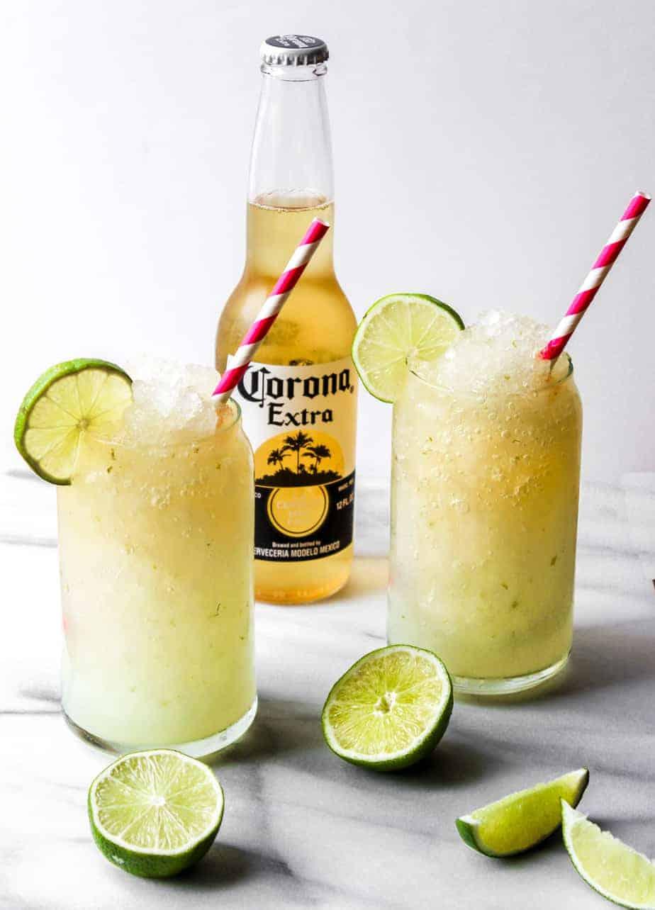 Corona Cocktail Recipe Refreshing Corona Floats Off The Eaten Path