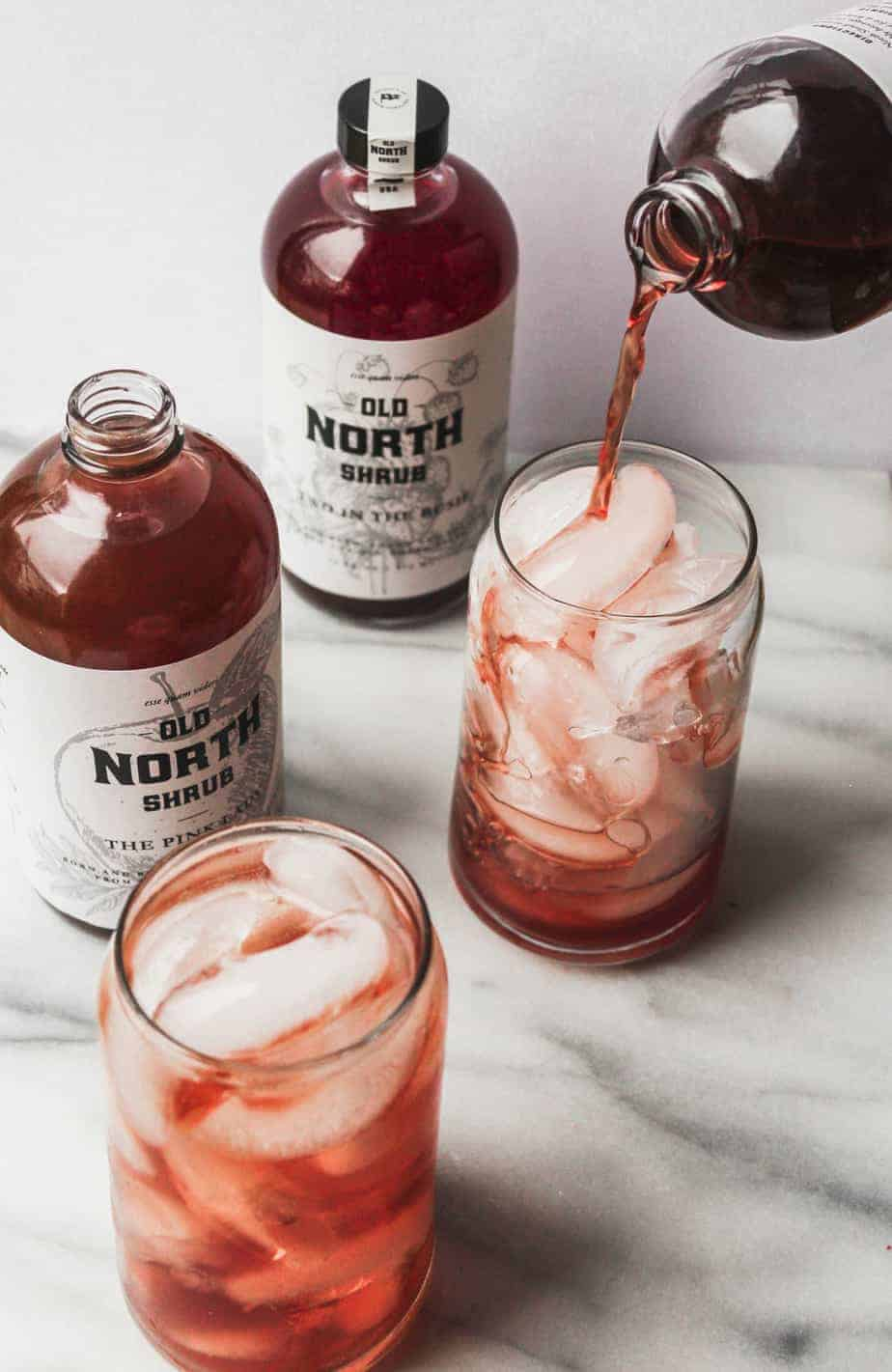 Charlotte Gift Guide Old North Shrub
