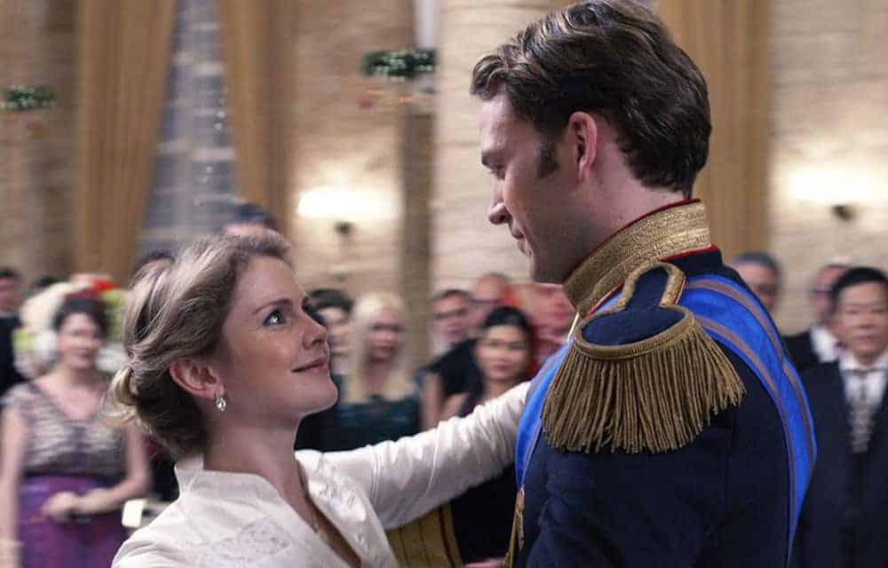 christmas movies on netflix, hulu and amazon a christmas prince 2