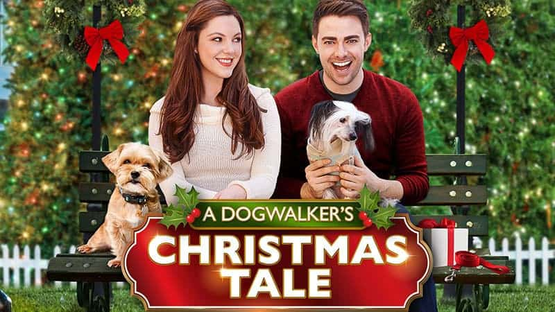 christmas movies on netflix, hulu and amazon dogwalkers christmas tale