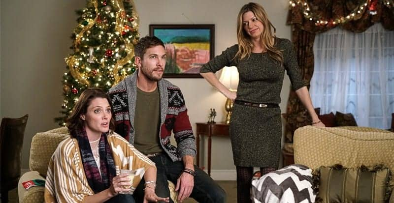 christmas movies on netflix, hulu and amazon married by christmas   Off the Eaten Path