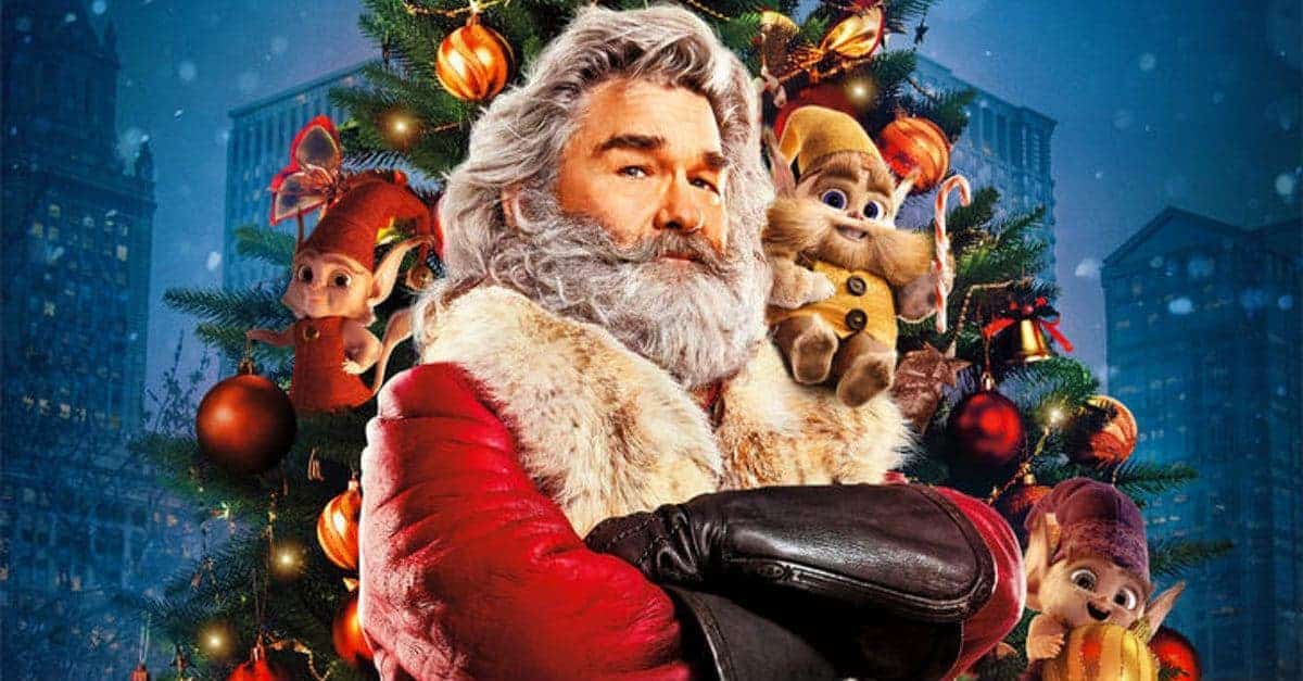 christmas movies on netflix, hulu and amazon the christmas chronicles 3