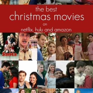 this is the ultimate christmas movie list of holiday films you can stream on netflix, hulu and amazon! this list features some of the best movies that are great for kids, some classics, and some pretty cheesy ones too. you'll need to put some of these holiday movies on your must watch list.