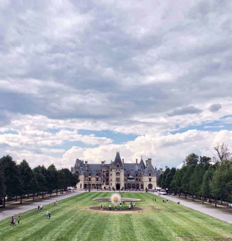 asheville travel guide biltmore estate