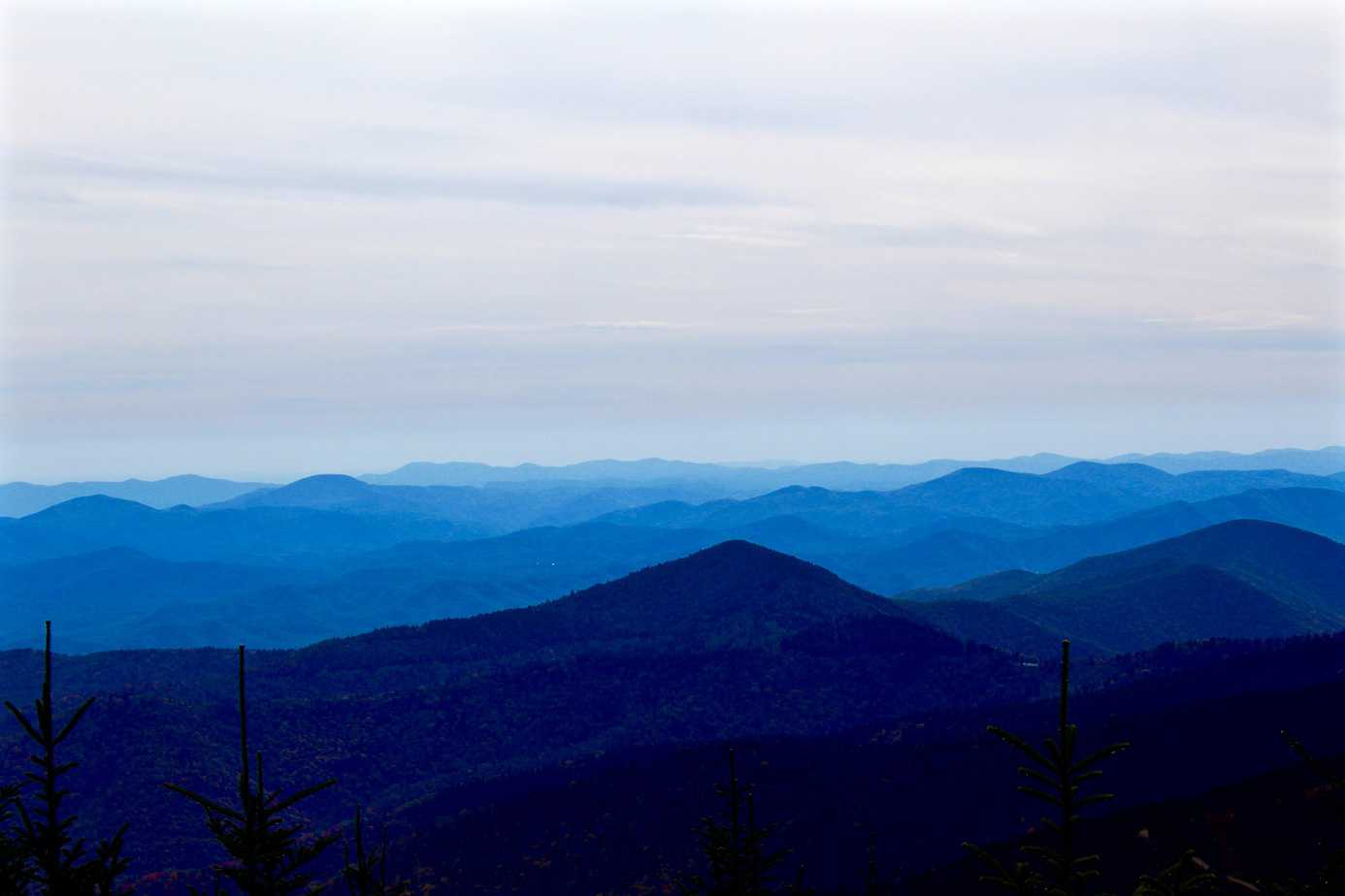 asheville travel guide blue ridge mountains