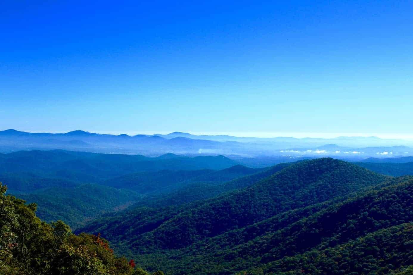 cabins in asheville nc blue ridge