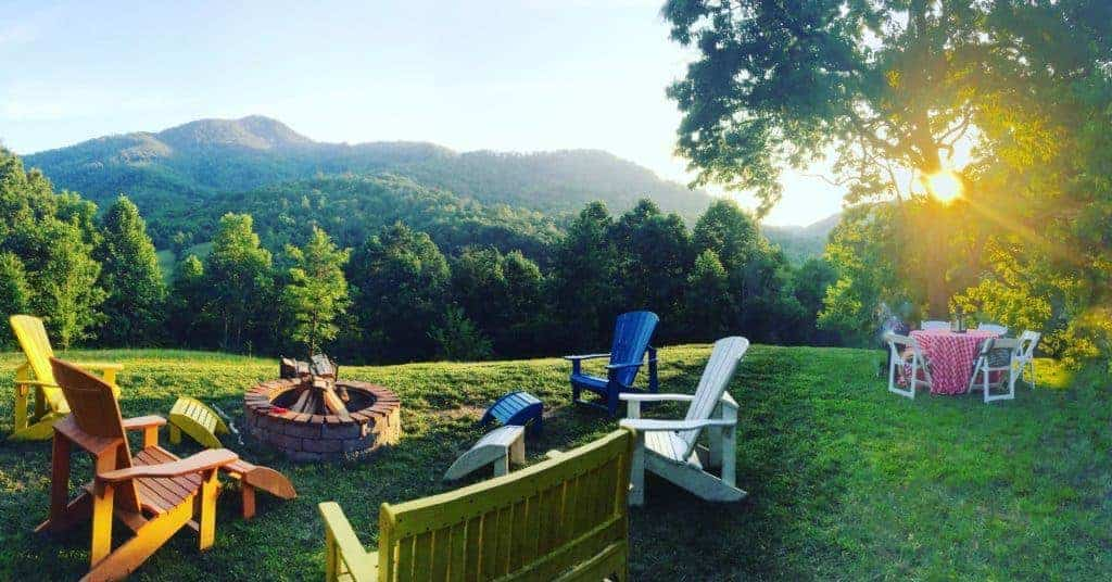 The Top 9 Rental Cabins In Asheville Nc Off The Eaten Path