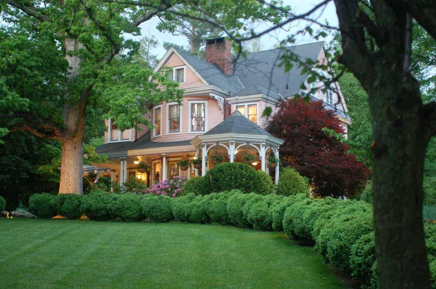 asheville bed and breakfast beaufort house inn