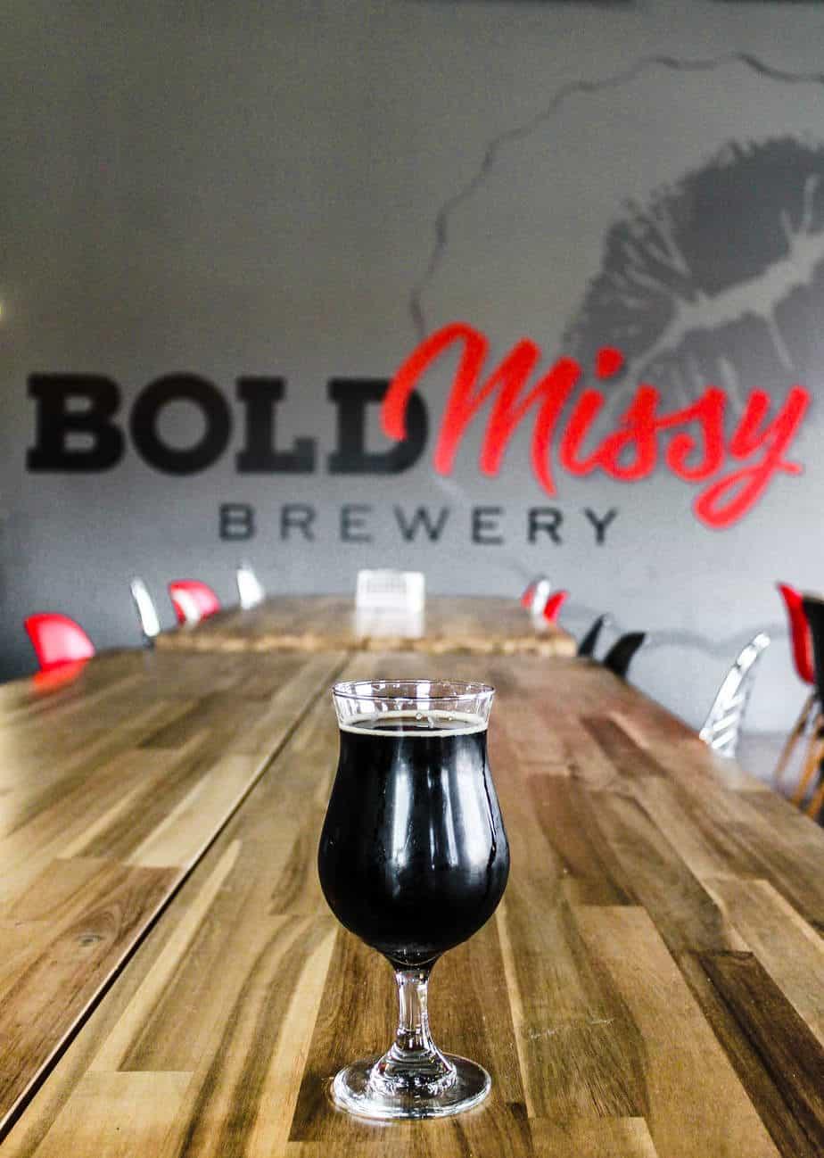 charlotte brewery bracket bold missy