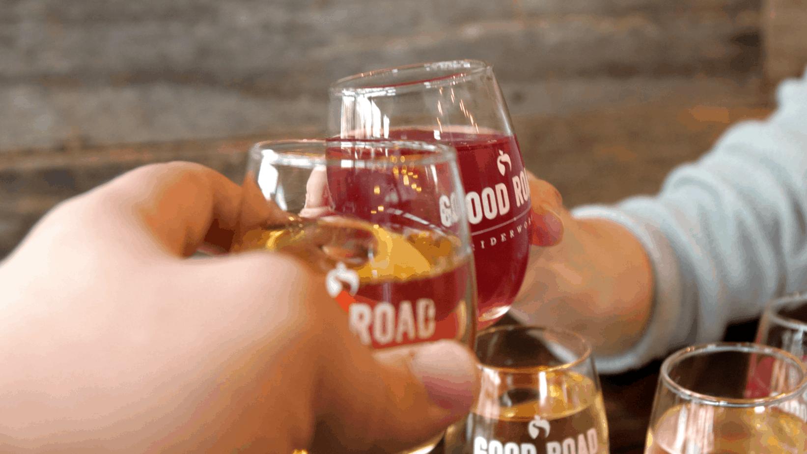 charlotte brewery bracketgoodroad cheers