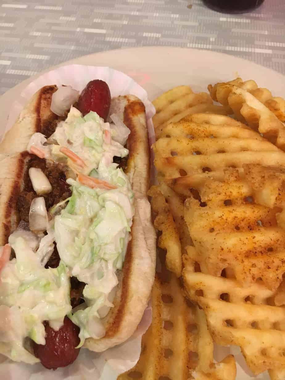 best charlotte restaurants along the lightrail red eye diner