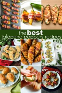the best jalapeno poppers recipes