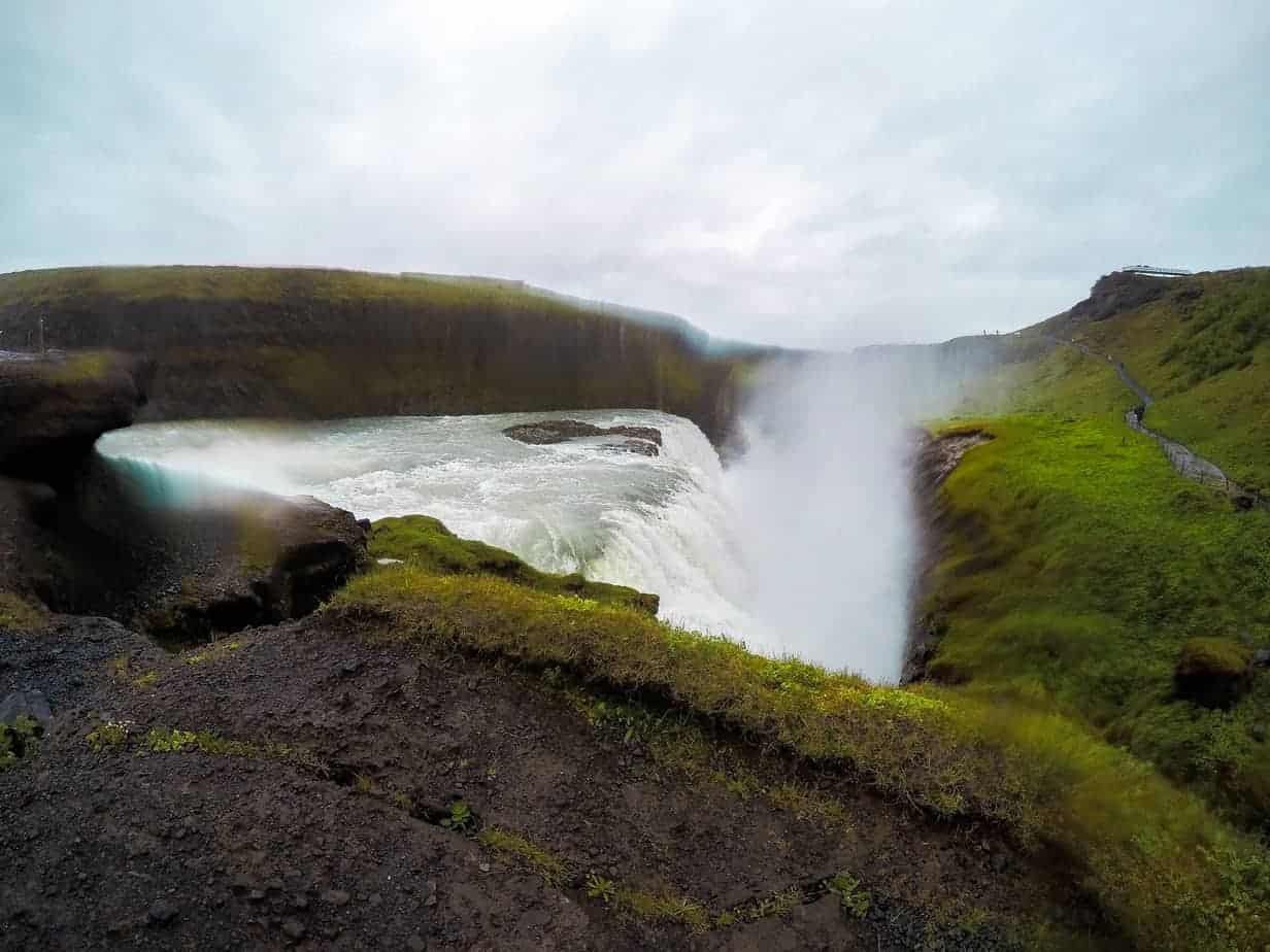 views-of-gullfoss-the-golden-circle
